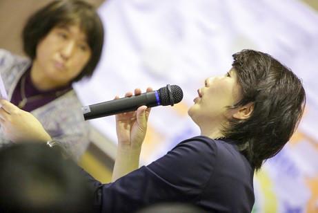 「宮崎市男女共同参画センター」様にて、シンポジウム進行役を務めました